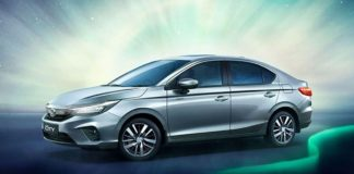 Things you should know all about the Honda City