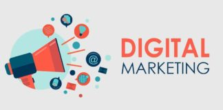 What are the benefits of Digital Marketing in 2021