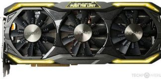 Zotac GeForce GTX 1070 AMP Extreme Graphics card Review