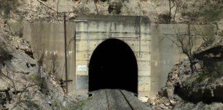 tunnels in Australia