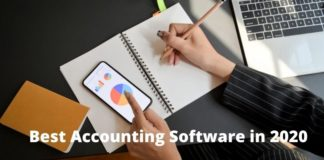 Accounting Software In 2020