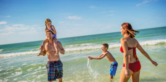 Best Places for a visit in Florida With Family