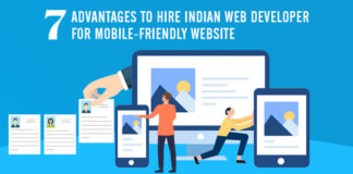 How Indian Web Developers Help You Create the Best Mobile friendly Website