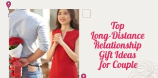 Top Long Distance Relationship Gift Ideas for Couple