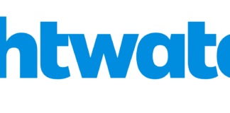 Weight Watchers logo wordmark