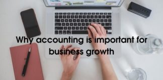 Why accounting is important for business growth 1