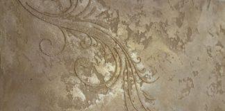 Venetian Polished Plaster.
